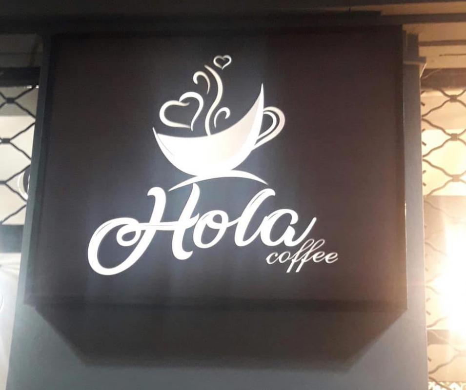 ΚΑΦΕΤΕΡΙΑ ΝΙΚΑΙΑ - CAFE SNACK ΝΙΚΙΑ - HOLA COFFEE