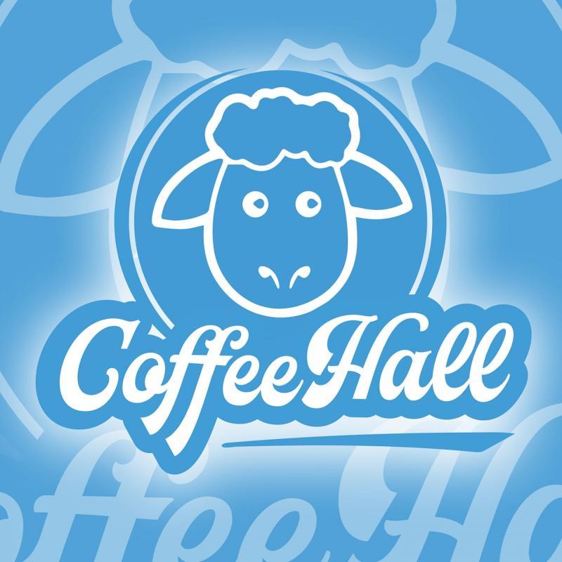 COFFEE HALL - CAFE DELIVERY ΑΛΙΜΟΣ - ΚΑΦΕΤΕΡΙΑ ΑΛΙΜΟΣ